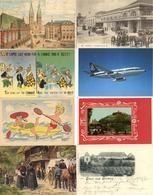 Ausland Partie Mit über 1000 Ansichtskarten Ab 1900 Bis 80'er Jahre Interessante Fundgrube I-II - Kamerun