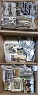 Ausland Posten Mit Circa 10.000 Ansichtskarten Davon Ca. 70% Nach 1945 Einfache Karten I-II - Kamerun