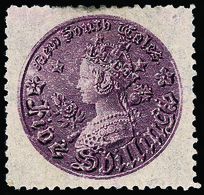 * Australia / New South Wales - Lot No.62 - 1850-1906 New South Wales