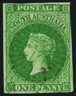 O Australia / South Australia - Lot No.64 - Used Stamps