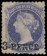 * Australia / South Australia - Lot No.66 - Used Stamps