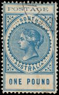 O Australia / South Australia - Lot No.67 - Used Stamps