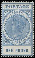 * Australia / South Australia - Lot No.68 - Used Stamps