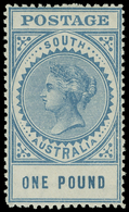 ** Australia / South Australia - Lot No.69 - Used Stamps