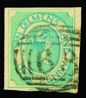 O Australia / Tasmania - Lot No.70 - Used Stamps