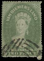 O Australia / Tasmania - Lot No.71 - Used Stamps