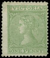 * Australia / Victoria - Lot No.73 - Mint Stamps