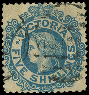 O Australia / Victoria - Lot No.74 - Mint Stamps