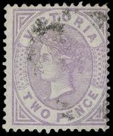 O Australia / Victoria - Lot No.75 - Mint Stamps