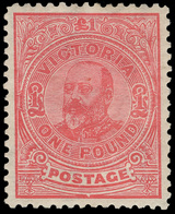 * Australia / Victoria - Lot No.76 - Mint Stamps