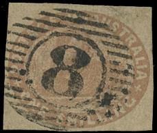 O Australia / Western Australia - Lot No.77 - 1854-1912 Western Australia
