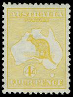 * Australia - Lot No.84 - Collections
