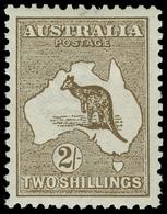 * Australia - Lot No.85 - Collections