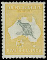 * Australia - Lot No.86 - Collections