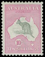 * Australia - Lot No.87 - Collections