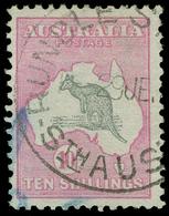 O Australia - Lot No.88 - Collections
