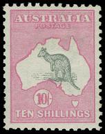 S Australia - Lot No.89 - Collections