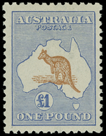 * Australia - Lot No.90 - Collections