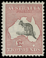 * Australia - Lot No.91 - Collections