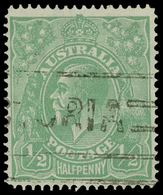 O Australia - Lot No.92 - Collections