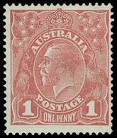 ** Australia - Lot No.93 - Collections