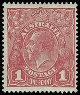 * Australia - Lot No.95 - Collections