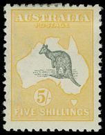 * Australia - Lot No.96 - Collections