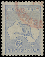 O Australia - Lot No.97 - Collections