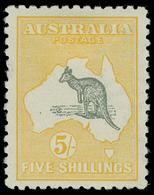 * Australia - Lot No.98 - Collections
