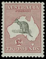 * Australia - Lot No.99 - Collections