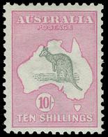 * Australia - Lot No.100 - Collections