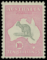 * Australia - Lot No.101 - Collections