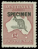 S Australia - Lot No.103 - Collections