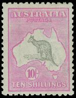 * Australia - Lot No.104 - Collections