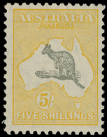 * Australia - Lot No.105 - Collections