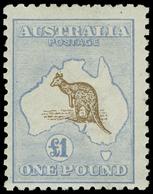 * Australia - Lot No.106 - Collections