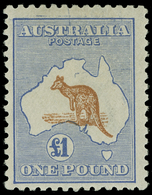 * Australia - Lot No.107 - Collections