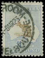 O Australia - Lot No.108 - Collections
