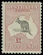 * Australia - Lot No.113 - Collections