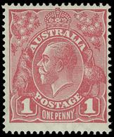 ** Australia - Lot No.114 - Collections