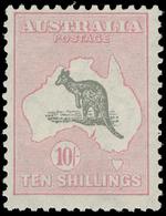 * Australia - Lot No.116 - Collections