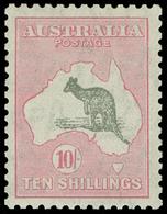 ** Australia - Lot No.119 - Collections