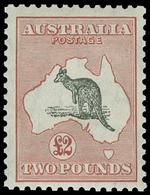 ** Australia - Lot No.121 - Collections