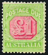 O Australia - Lot No.132 - Collections