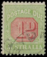 O Australia - Lot No.133 - Collections
