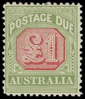 * Australia - Lot No.135 - Collections