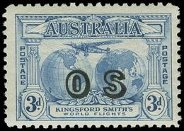 ** Australia - Lot No.138 - Collections