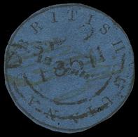 O British Guiana - Lot No.231 - British Guiana (...-1966)
