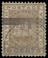 O British Guiana - Lot No.239 - British Guiana (...-1966)