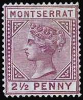 * Montserrat - Lot No.708 - Montserrat